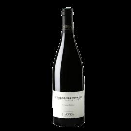 """Vin rouge Crozes Hermitage """"Au Beau Séjour"""" - Domaine Courbis"""
