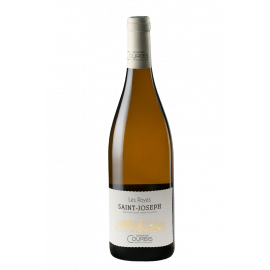 Saint Joseph Les Royes - Vin blanc du Domaine Courbis